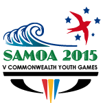 Samoa Commonwealth Youth Games 2015